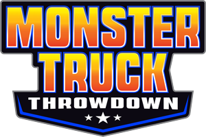 monster truck throwdown logo